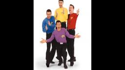 THE WIGGLES CELEBRATE THEIR BIRTHDAY