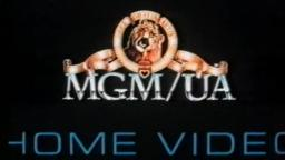 Warner Home Video / MGM-UA Home Video / Metro-Goldwyn Mayer (1997)
