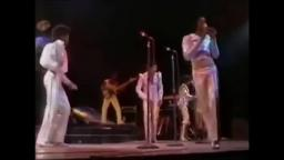 The Jacksons - Jackson 5 Medley (Live) - Destiny Tour London 1979