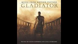 Gladiator - Hot theme