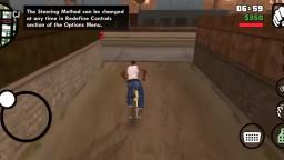 Gameplay #8 Jugando GTA San Andreas