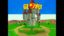 Glover 64 Music Bonus Level