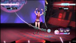 Yakuza 5 - Idol Dance - PS4 Gameplay