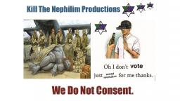 Your Governments The Nephilim