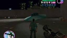 GTA Vice city misterios