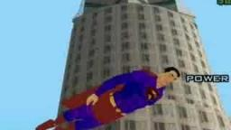 Superman Grand Theft Auto: San Andreas