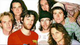 KING GIZZARD AND THE LIZARD WIZARD GAY PORN VOLUME 2