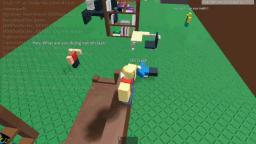 Roblox Escape The School Obstacle Course