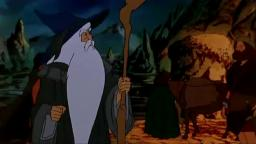 LOTR Animated: Completely Screwed Over Dub (part 3)