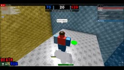 Roblox - Death Run