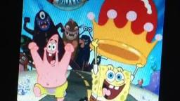 The SpongeBob SquarePants Movie (2004) Movie Review