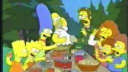 Teletoon - The Simpsons promo (1998)