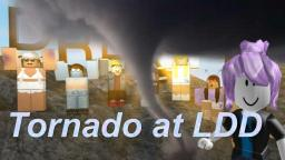 Tornado at Little Dreamies Daycare