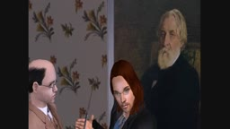 Sims 2 -Harry Potter and the Half-Blood Prince-Ch.1