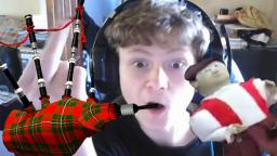 The Techno Scotsman