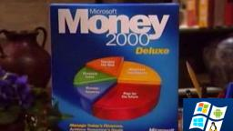 Money | Microsoft Money 2000 | Microsoft Clip