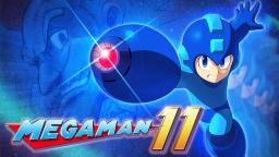 Rambling About Mega Man 11 (also other things)