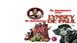THE ALL NEW MOUSEKETEERS _ WONT SOMEBODY DANCE WITH ME VIDEO CLIP