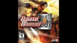 Shin Sangokumusou 7 Dynasty Warriors 8 soundtrack The Mountain