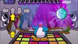 009 Sound System in Club Penguin