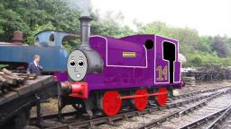 Kuno the Tank Engine Part 10 (Generation 2)