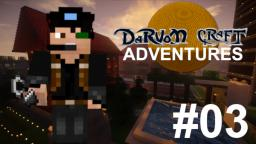 [DARVOMCRAFT ADVENTURES] Ep. 03 - Il Griefing (Modded Minecraft ITA - Tutorial - Griefing Protetto)