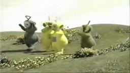 Teletubbies - Shake That Ass Bitch
