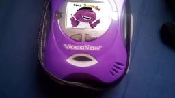 BARNEY IS ON FUCKING VIDEONOW