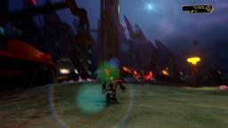 Ratchet and Clank Episode 16
