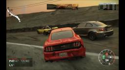 Project Cars - Crash/Damage - PC Gameplay