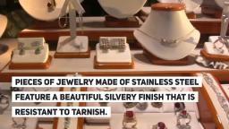 Tips to Choose the Best Stainless Steel Jewelry
