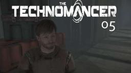 Keine Chance #05 (Deutsch) Let´s Play The Technomancer
