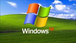 Windows XP startup sound