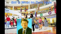 Bill Gates Simulator