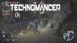 Desserteure #04 (Deutsch) Let´s Play The Technomancer