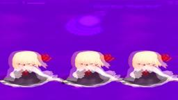 Rumia when she kills you on lunatic mode for the 100th time
