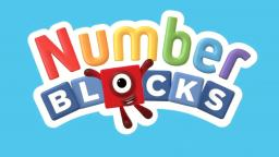 Numberblocks Theme Song with 6 to 10 added