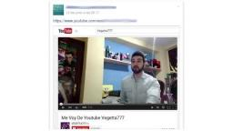 Grupos YouTube en Facebook El apocalipsis intelectual