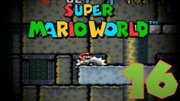 Lets Play Super Mario World Part 16 - Das Schloss des Todes