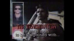 The Terminator - NBC TV Intro