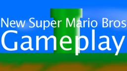 New Super Mario Bros - NDS - Gameplay
