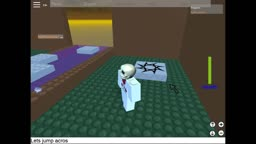 ROBLOX Blooper