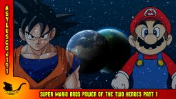 SMB Power of the Two Heroes - Part 1
