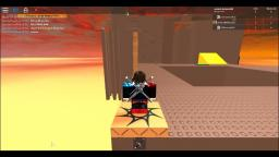 trolling my brother gone wrong on roblox