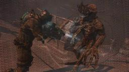 Dead Space 3 Fishing Grounds
