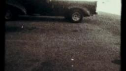 Found Footage Super 8 Reel 64.155517.678: Fragment 66a