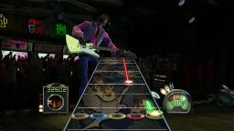 Guitar Hero III - Slow Ride (Gameplay Modo Fácil) xD