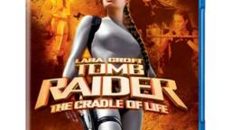 Opening to Lara Croft: Tomb Raider - The Cradle of Life 2013 Blu-Ray (2018 Re-Release)