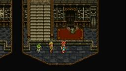 Lets Play Live Chrono Trigger [GER] Stream 1 Part 9