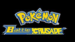 [NQ MUSIC - [POKEMON] POKEMON BATTLE! CRUSADE - TRAINER NQ]